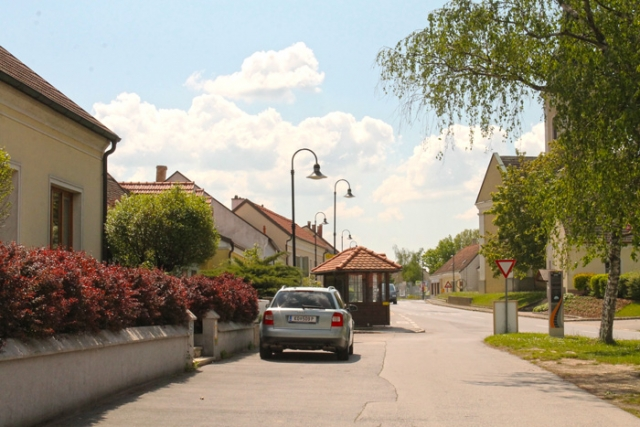 Niederösterreichische Jakobsweg
