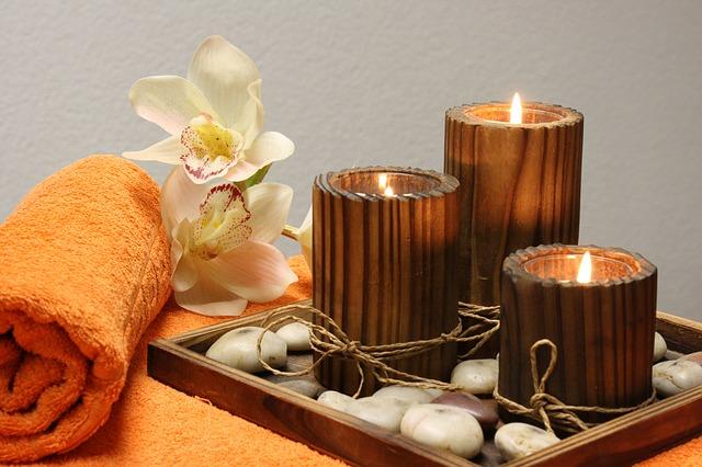 Die richtige Massage-Stimmung ist mindestens genauso wichtig wie das passende Öl