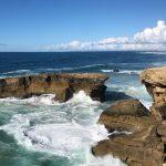 Weitwandern am Fishermen's Trail, einem der schönsten Küstenwege der Welt